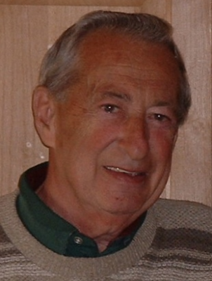 Photo of Donald Mohney