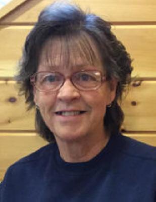 Photo of Sharon Tibbetts