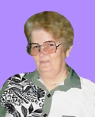 Photo of Deloris Ward