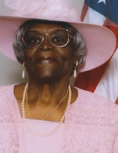 Photo of Lucille Wheatley