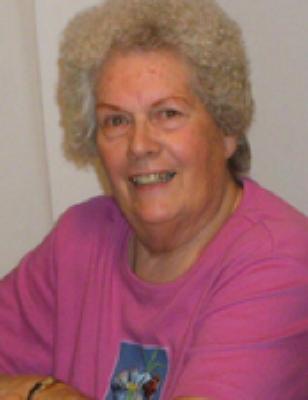 Janice M. Wolfe
