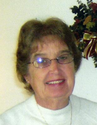 Photo of Helen Elwood