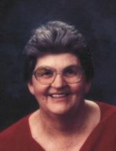 Doris Edna  Duthie