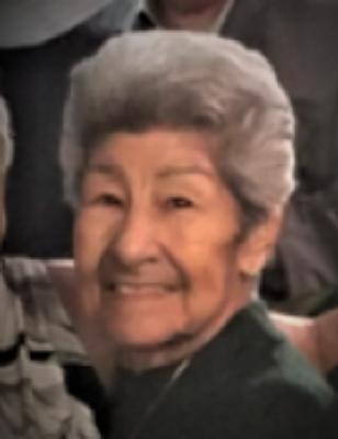 Olivia Benavidez