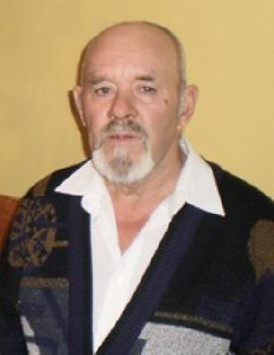 Donald England