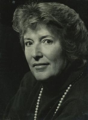 Photo of Anne Damon