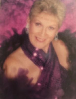 Ruby Ellen Davis