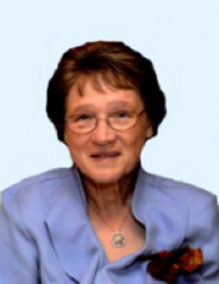 Shirley F. Griffiths