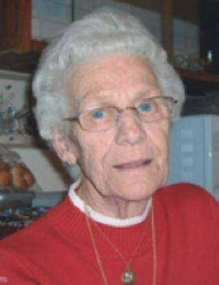 Helen Carrier