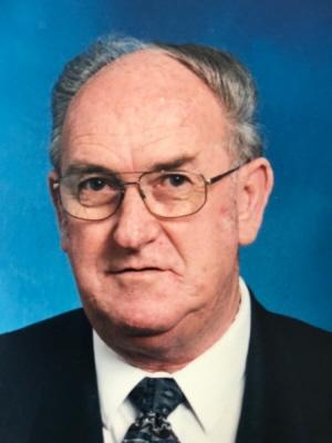 Photo of Jean-Guy Chénier