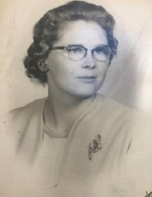 Gladys B. Leach