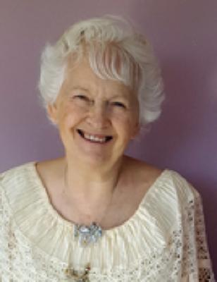 Patricia A. Hall