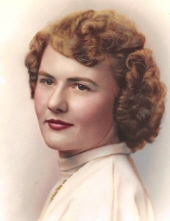 Peggy Jean Myers