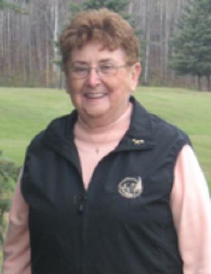 Vernie Irene Mosich