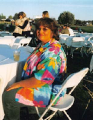 Donna Marie Bonds
