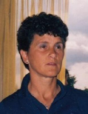 Photo of Olga Young