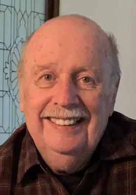 Photo of John Bruce