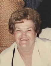 Photo of Marguerite Schilling
