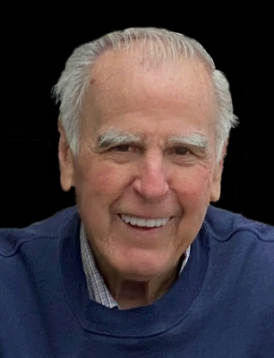 Photo of Peter Waters