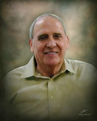 Photo of Charles Johnson, Jr.