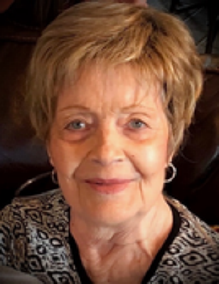 Sonja Smith Egbert