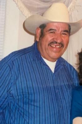 Photo of Jose Martinez Sr.