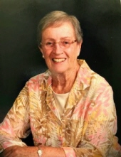 Photo of Patricia O'Keefe