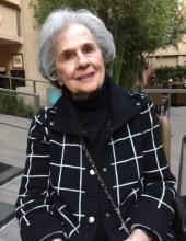 Dorothy Mary Grunewald