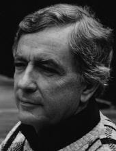 "Photo of Francis ""Frank"" Johnston"