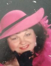 Photo of Sherry Tungate