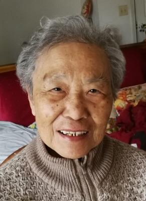 Shan Shan Ng Yeung