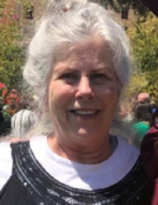 Patricia Ann Walker