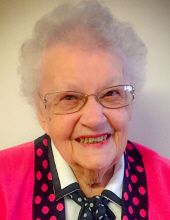 Photo of Bonnie Fletcher