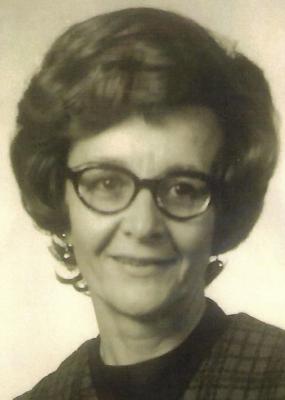 Photo of Florence Karis
