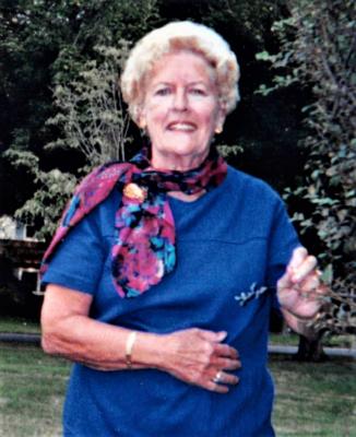 Photo of Margaret Flanagan
