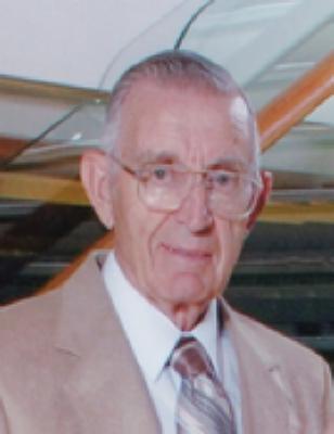 Robert Eugene Nelson