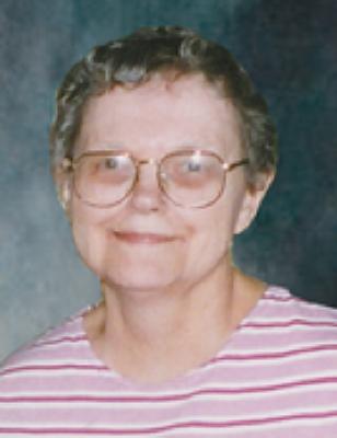 Irene Ann Gunlogson