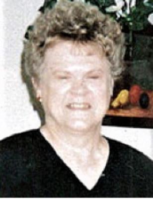 Shirley Ann Gentry