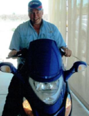 Donald Murray Rickard