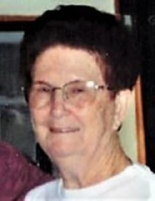 Sylvia Kathleen Chance