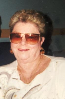 Photo of Patricia Kramer