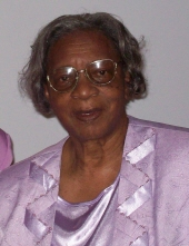 Photo of Rosa Wilcox