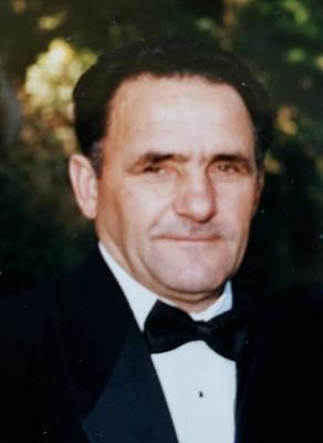 Photo of Christos Tsiantoulas