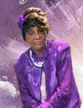 Evangelist Edna Jewel Harrington