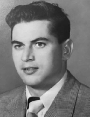 Photo of Leonard Durdle