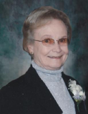 Jeanne Cruze