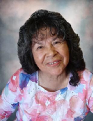 Lydia M Rodriguez