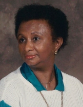 Photo of Harriet Knox
