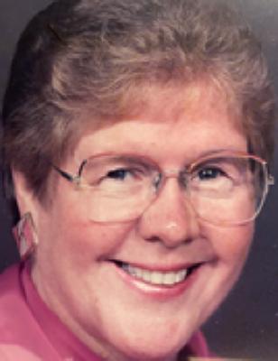 Sister Mary T. Lynch, S.F.C.C.