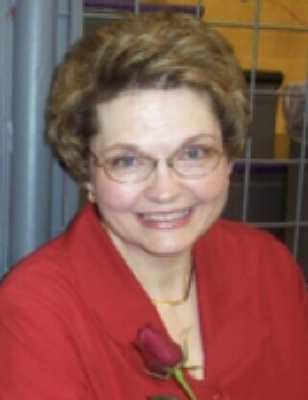 Barbara Hale Ashby